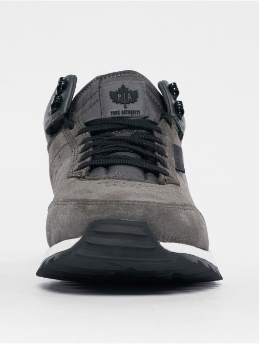 K1X Sneakers Oakland gray