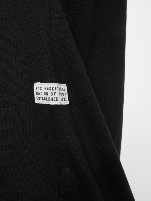 K1X T-Shirt Kiss black