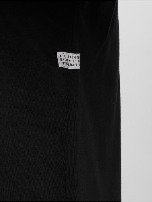 K1X T-Shirt Neon black