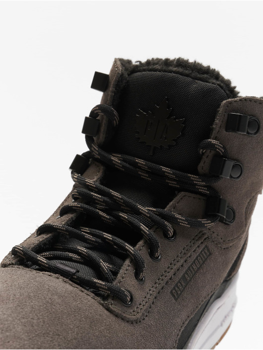 K1X Zapatillas de deporte Gk 3000 gris