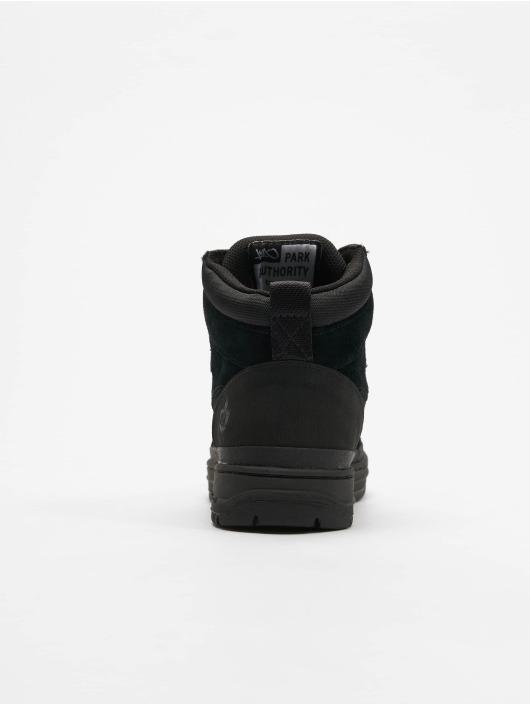 K1X Zapatillas de deporte Gk 3000 negro