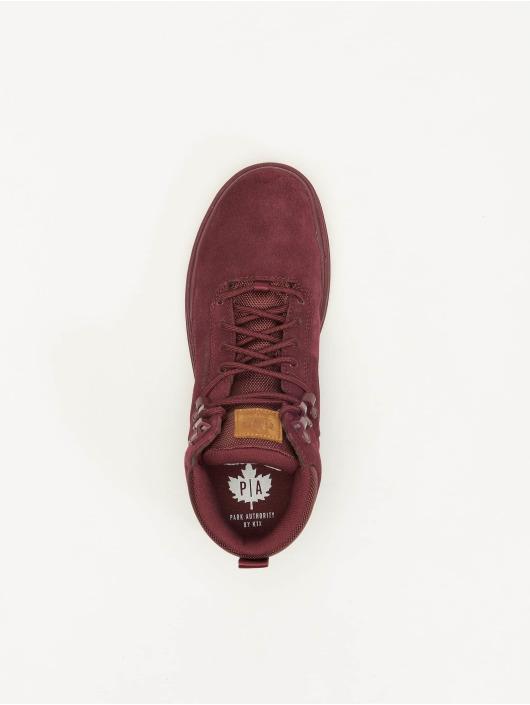 K1X Zapatillas de deporte Gk 3000 rojo
