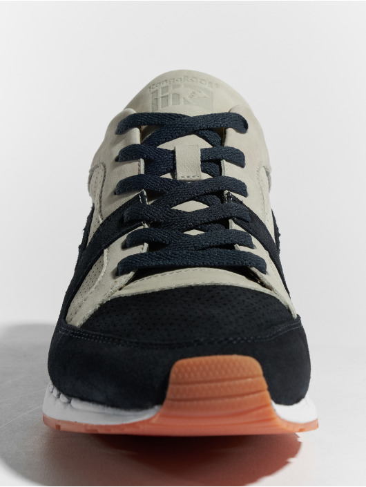 """KangaROOS sneaker Coil R1  Made in Germany """"Playmaker"""" grijs"""