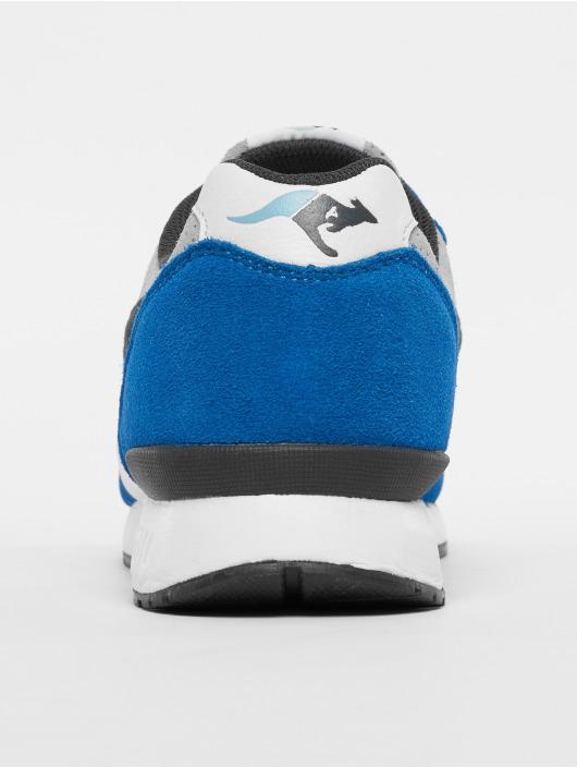 5f9d9f8ac19 KangaROOS Sko / Sneakers Racer Hybrid i blå 514524