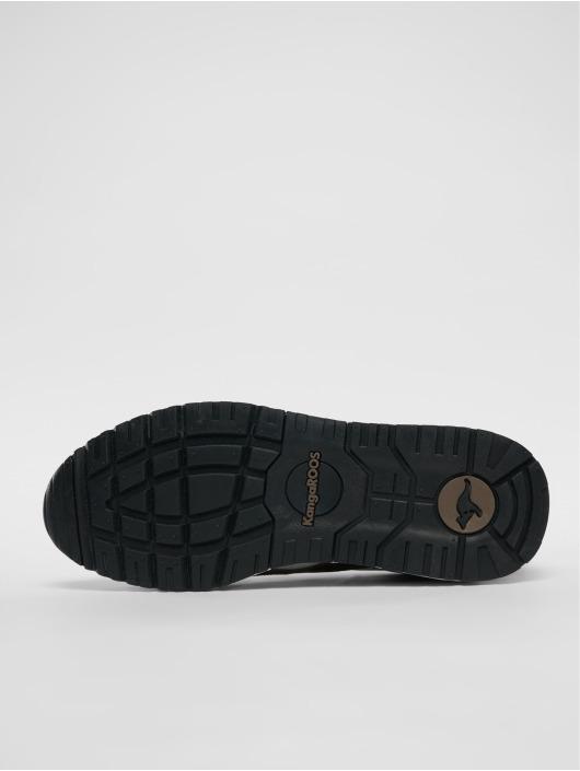 KangaROOS Sneakers Runaway Roos 002 black