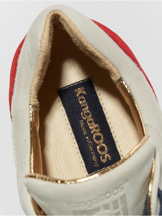 """KangaROOS Sneakers Coil R1  Made in Germany """"Playmaker"""" grå"""