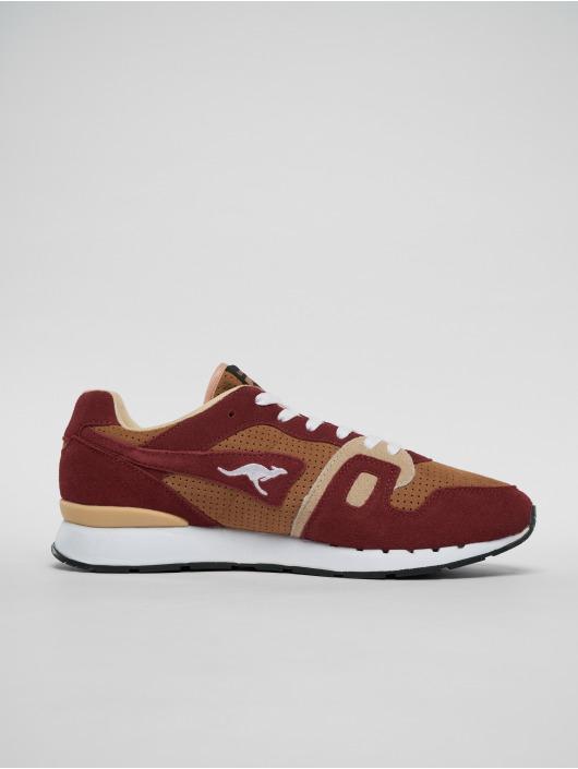 KangaROOS Sneakers Omnicoil red