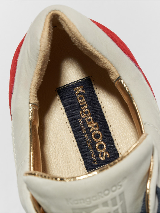 "KangaROOS Snejkry Coil R1  Made in Germany ""Playmaker"" šedá"