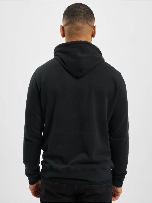 Kaporal Hoodie Knitted svart