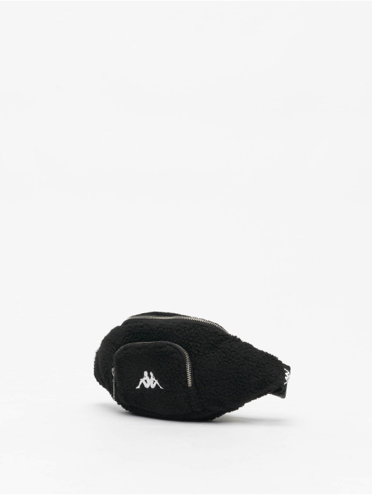Kappa Bag Flung black