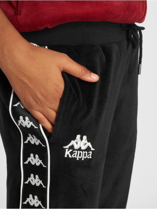 cf1407126d9 ... Kappa Jogging Diana noir ...