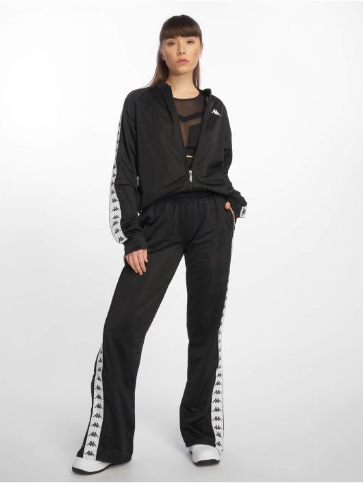 Kappa Joggingbyxor Elvira svart
