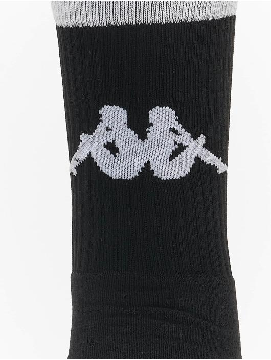 Kappa Socks Exton black