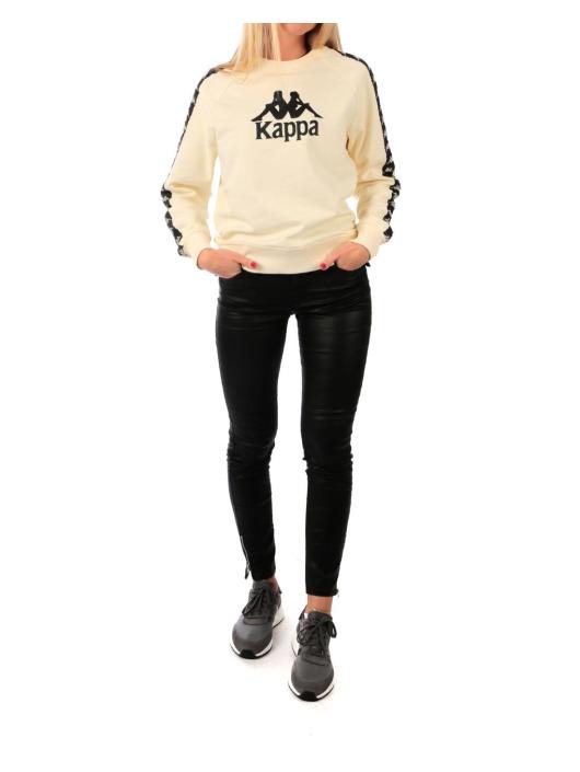 Kappa Swetry  zólty