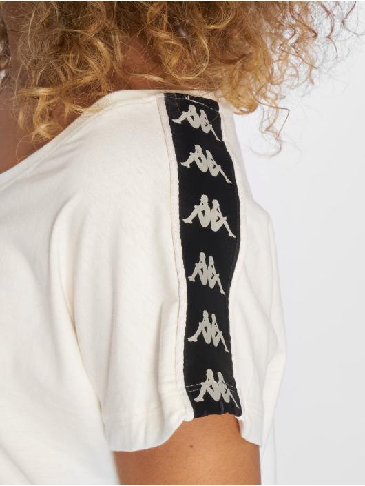Kappa T-paidat Delia beige