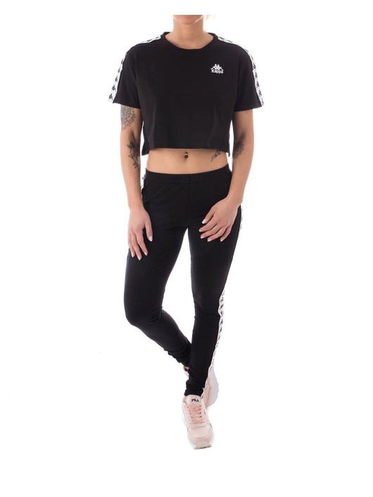 Kappa T-paidat Apua musta