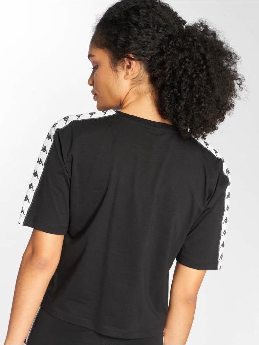 Kappa T-paidat Teet musta