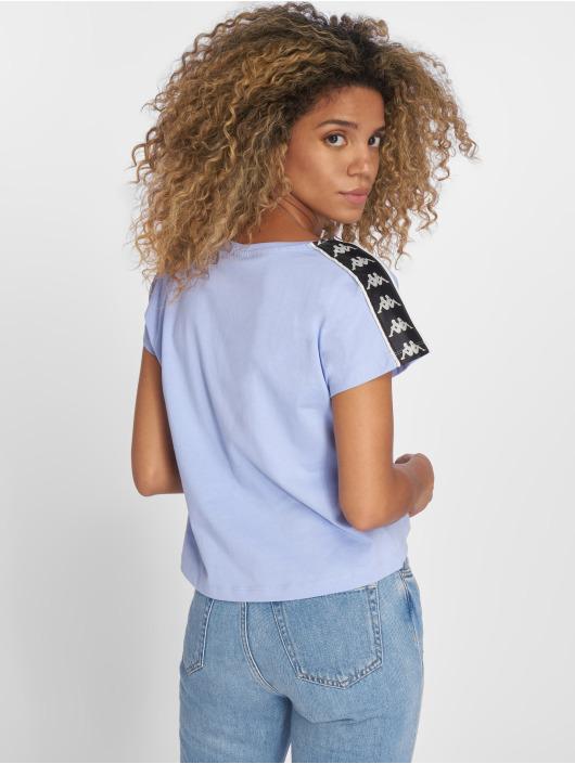 Kappa T-paidat Delia sininen