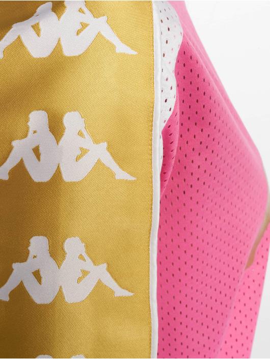Kappa T-paidat 222 Banda Balby vaaleanpunainen