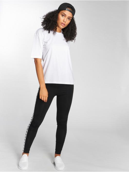 Kappa T-paidat Tiada valkoinen