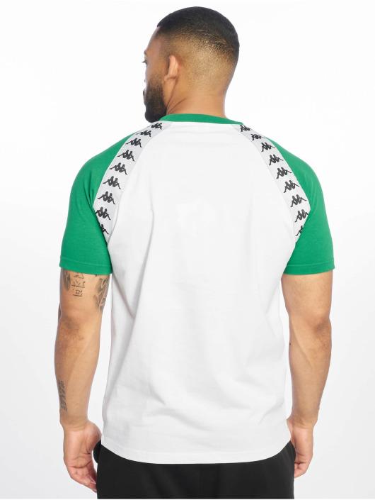 Kappa T-paidat 222 Banda Bardi valkoinen