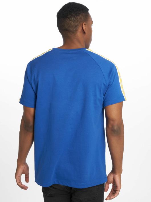 Kappa T-shirt Ernesto blå