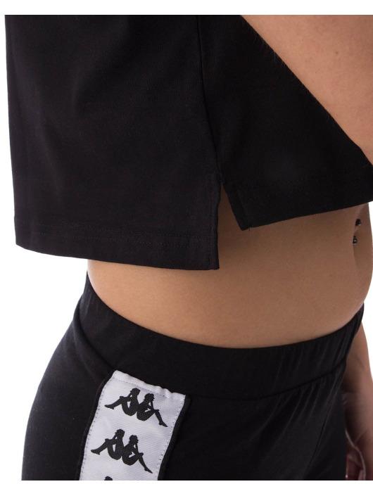 Kappa T-Shirt Apua black