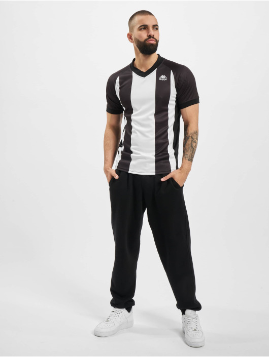 Kappa T-Shirt Authentic Keller black