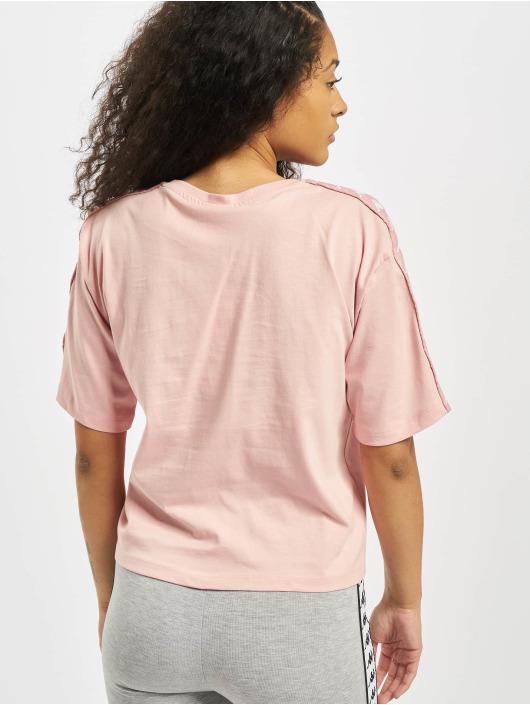 Kappa T-Shirty Glanda rózowy