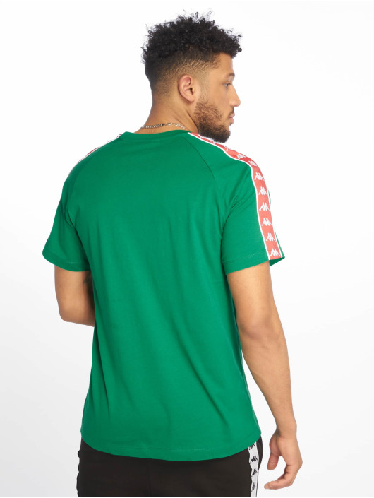 Kappa T-skjorter Ernesto grøn