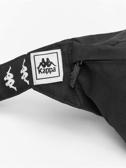 Kappa Tasche Edion schwarz