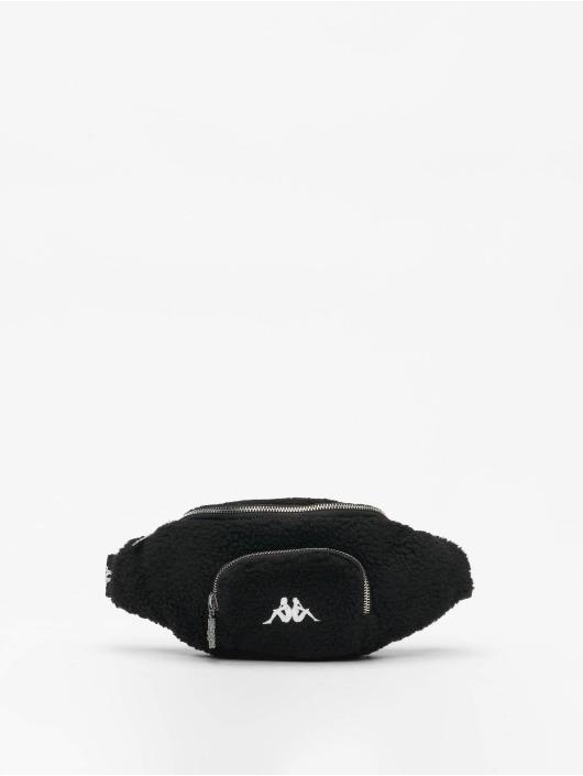 Kappa Tasche Flung schwarz