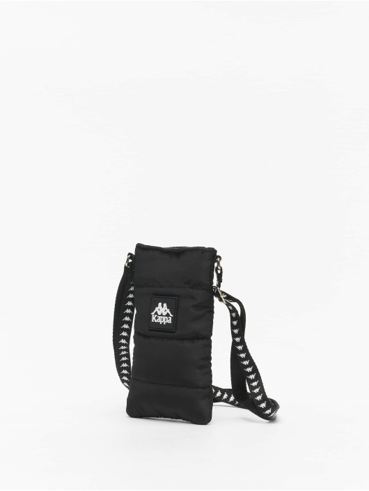 Kappa Tasche Fraini schwarz