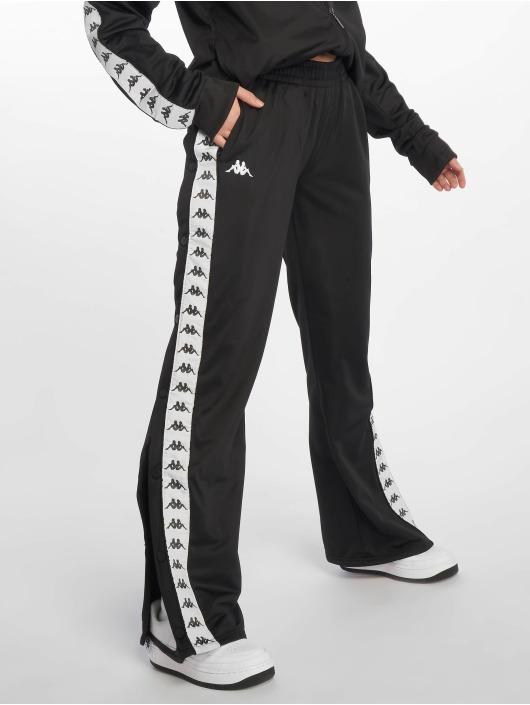 Kappa tepláky Elvira èierna