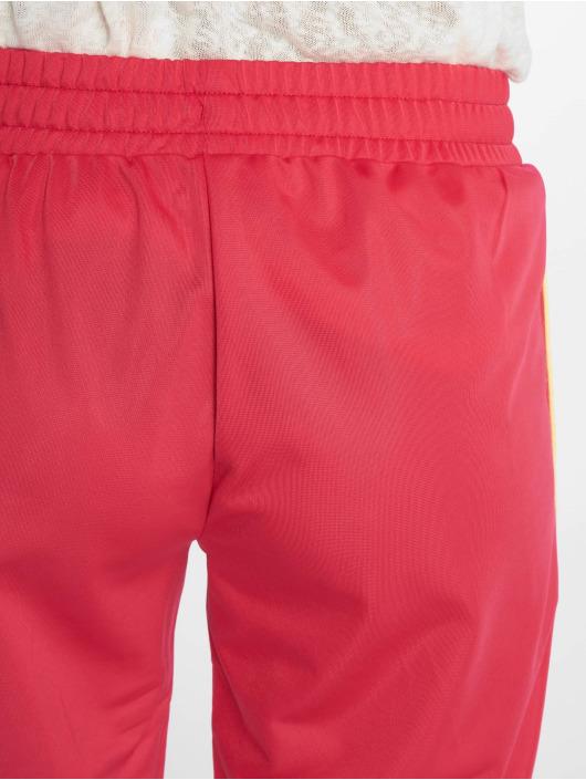 Kappa tepláky Valetta pink