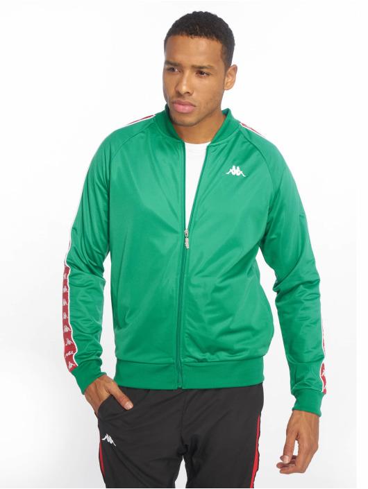 Kappa Transitional Jackets Egil grøn