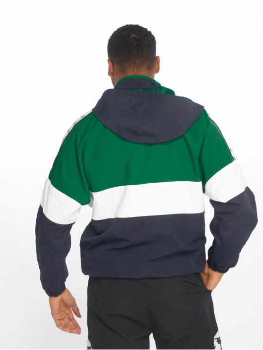 Kappa Transitional Jackets Emile grøn