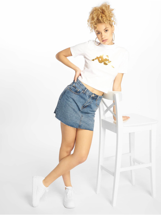 Kappa Tričká Effi biela