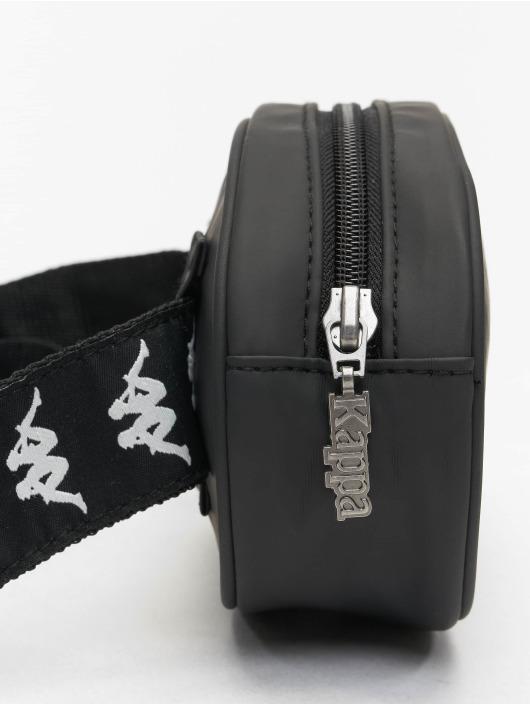 Kappa Väska Fork svart