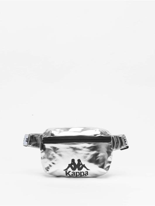 Kappa Vesker Grenata sølv