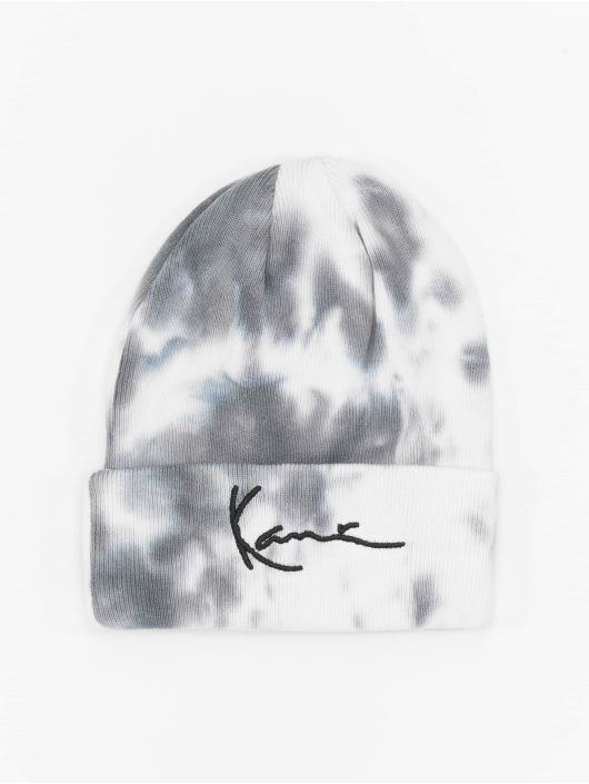 Karl Kani Čiapky Signature èierna