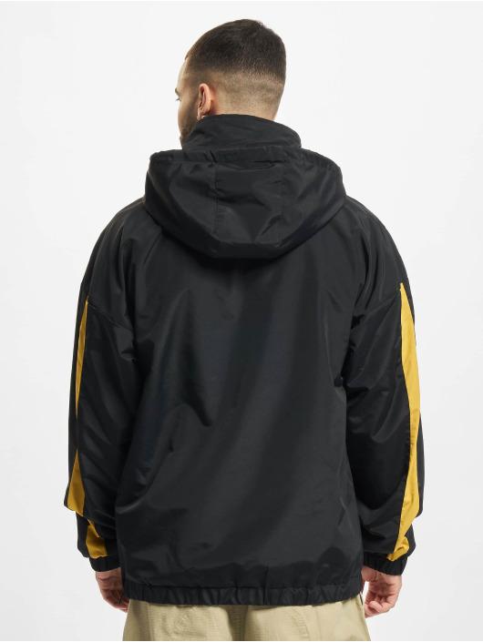 Karl Kani Демисезонная куртка Retro Block черный