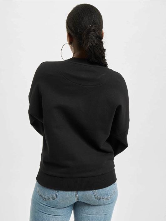 Karl Kani Пуловер Small Signature черный