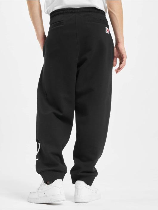 Karl Kani Спортивные брюки Signature Retro черный