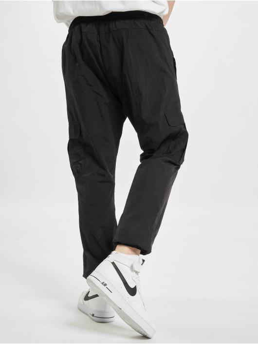 Karl Kani Спортивные брюки Signature черный