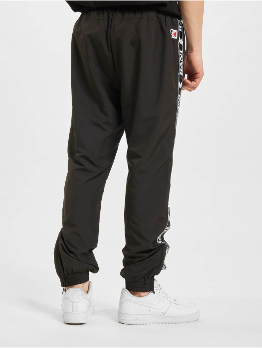 Karl Kani Спортивные брюки Og Tape черный