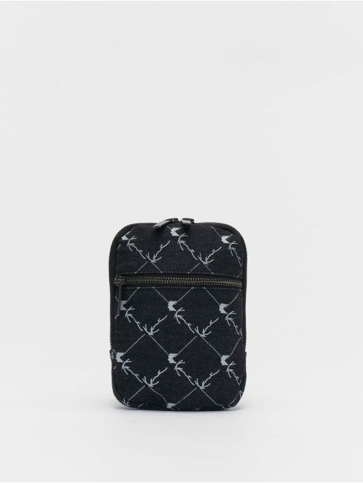 Karl Kani Bag Cross black