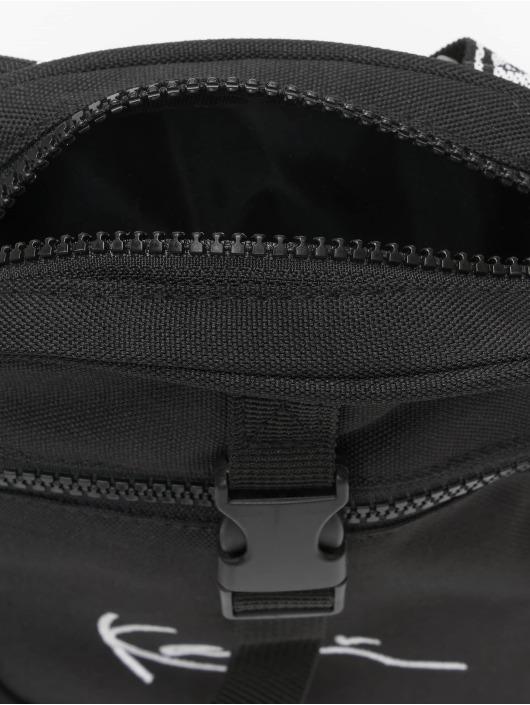Karl Kani Bag Signature Tape Messenger black