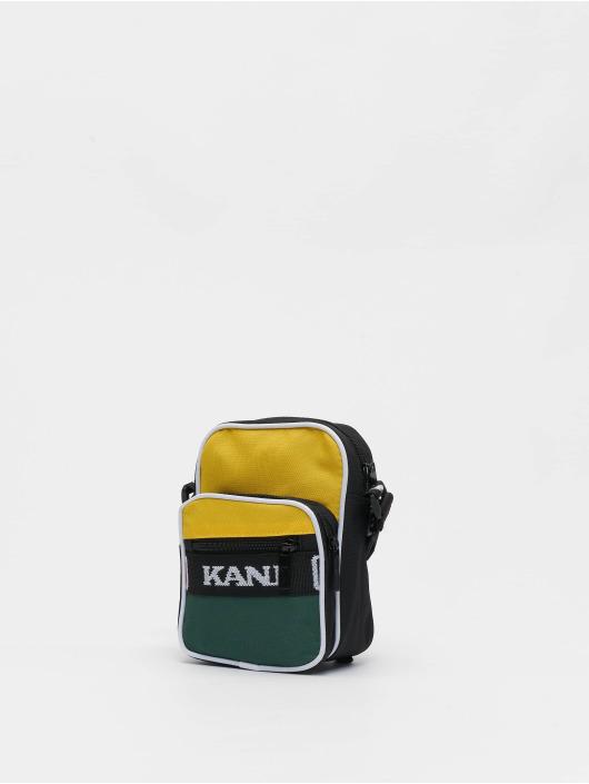 Karl Kani Bag Retro Small Messenger green