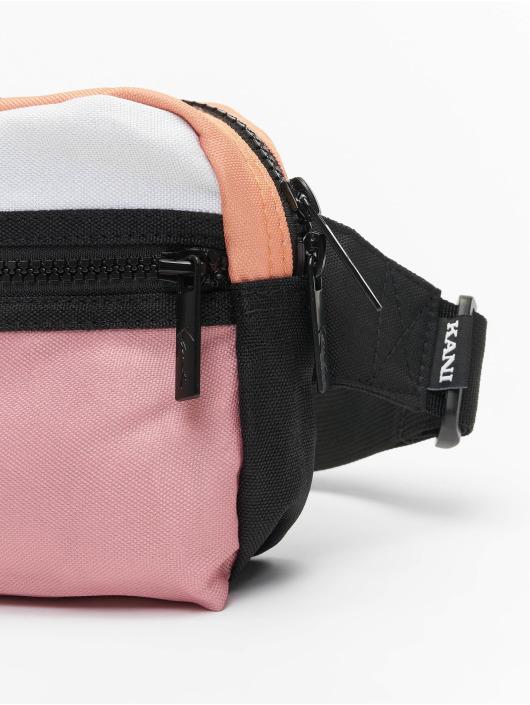 Karl Kani Bag Signature pink